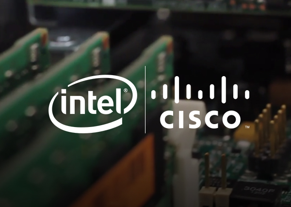 Intel-Cisco