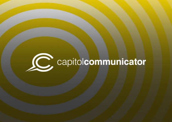 capitol communicator.