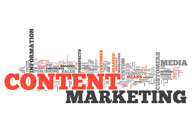 Association Membership Marketing – Fighting Content with Content
