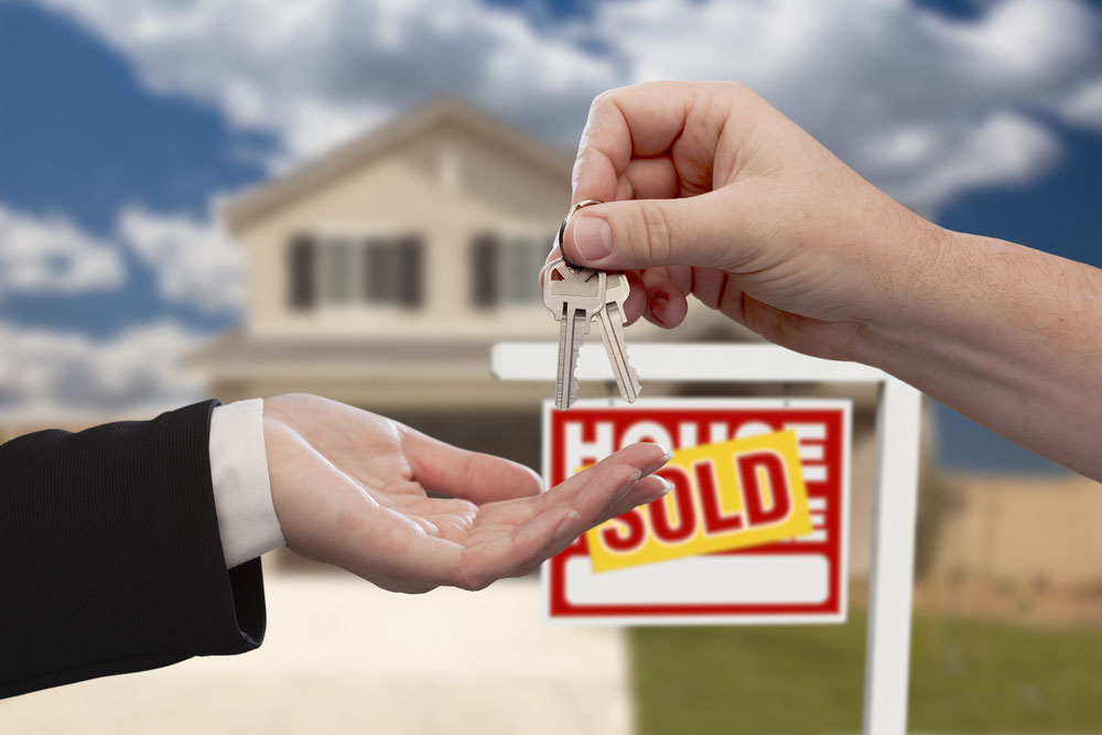 How Long It Takes In Buy Sell Property