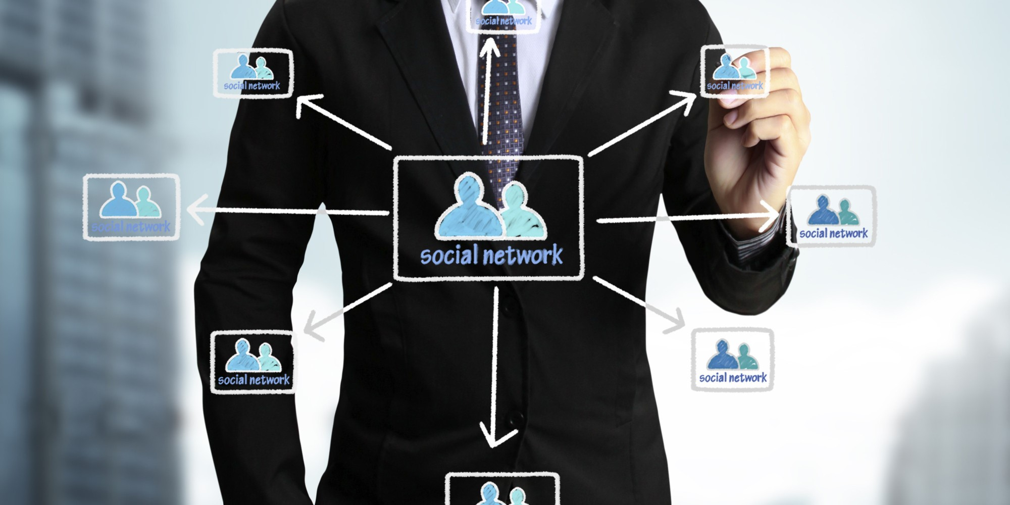 A Few Tips to Boost B2B Social Media ROI