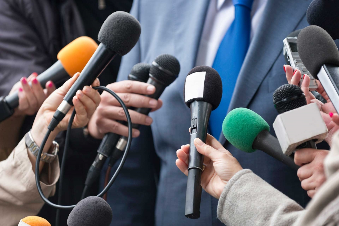 public relations interview A media interview provides an unparalleled opportunity to obtain positive public  relations exposure and advertising for your small business.