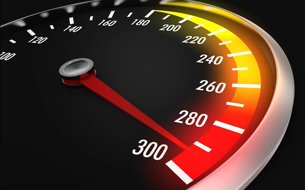 Top Digital Agencies Know: When it Comes to Website Design – Speed Matters