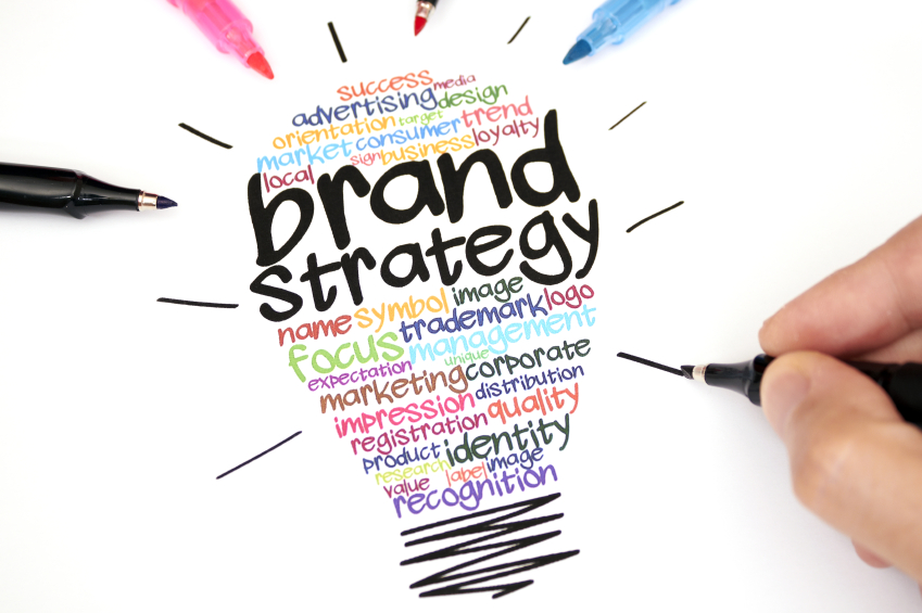 Five Tips for Finding a Top Branding Agency