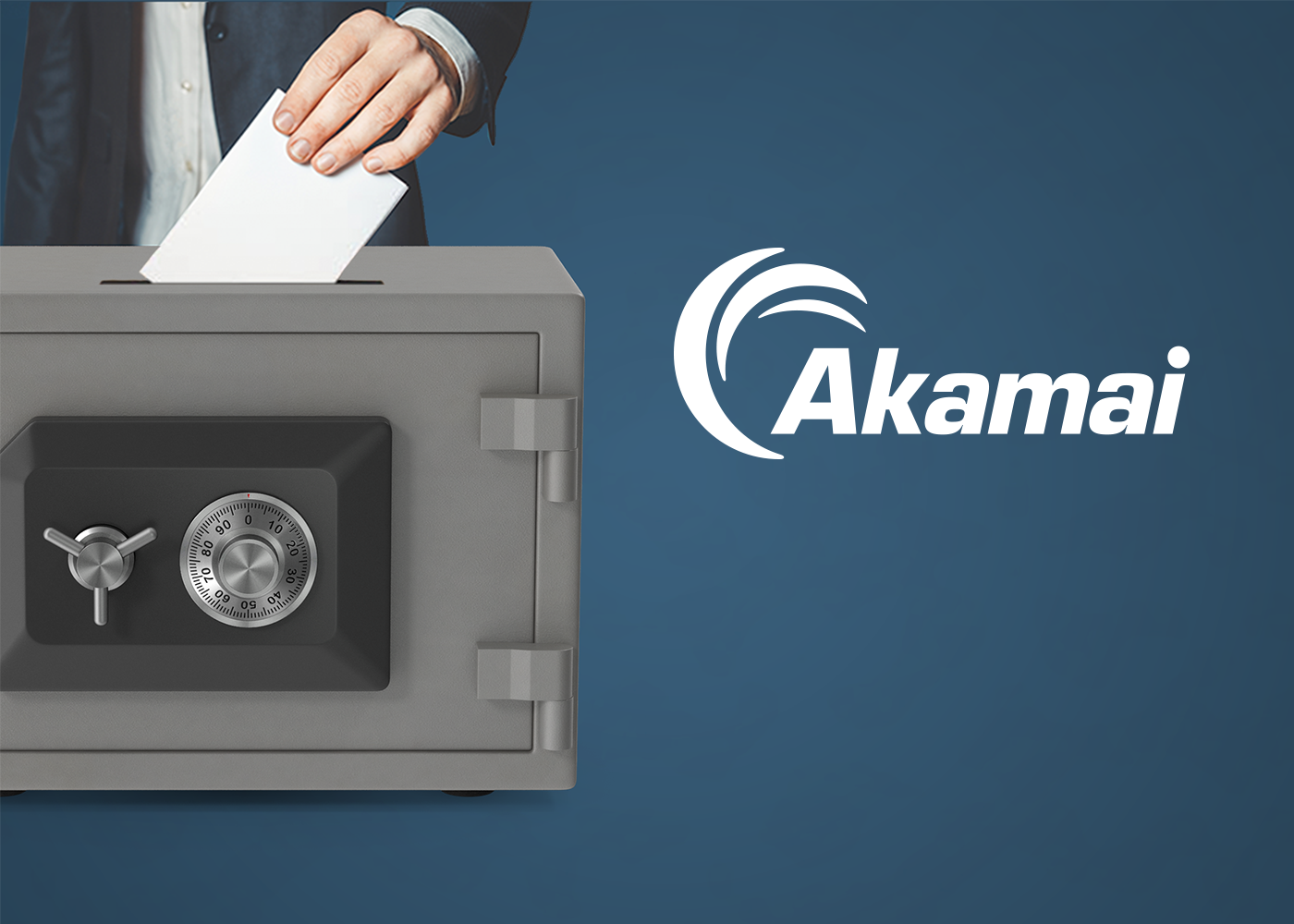 Akamai Selects Bluetext to Help Protect State Election Systems