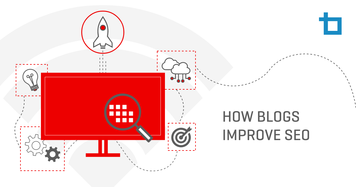 Behind The Blog: How Blogs Improve Your SEO
