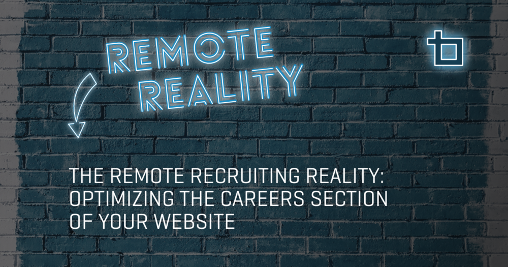 The Remote Recruiting Reality