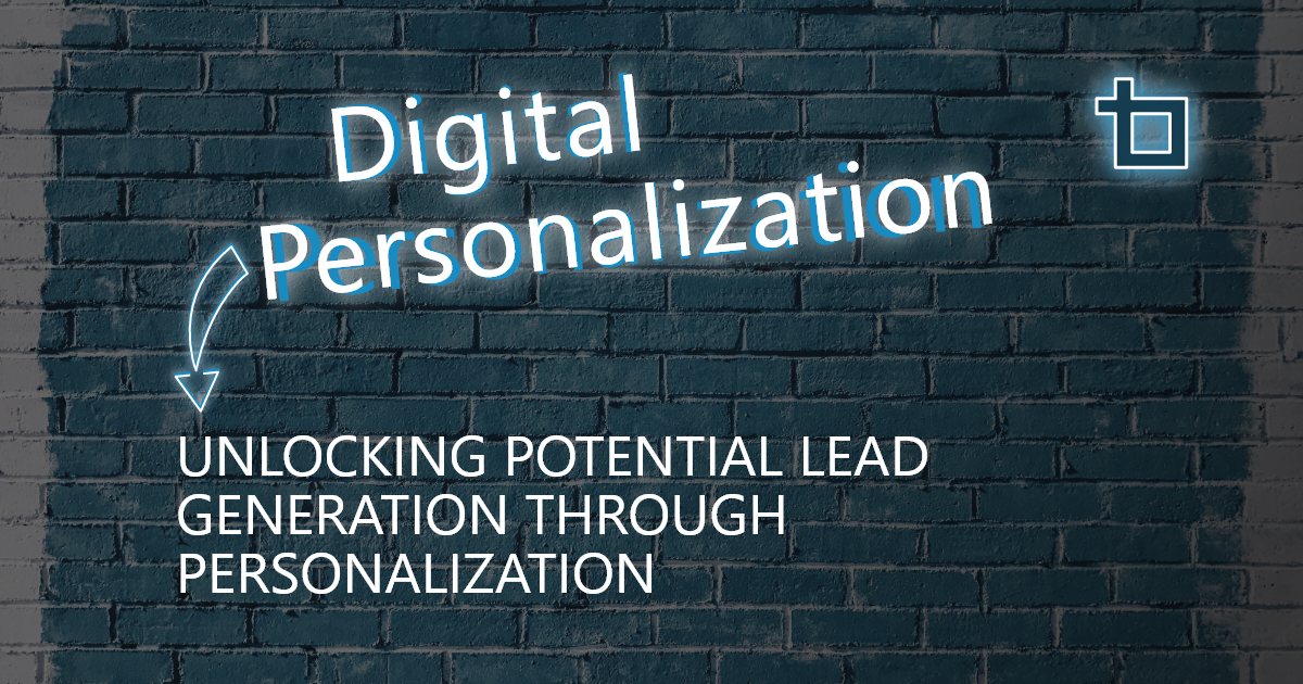 The ROI of Digital Personalization