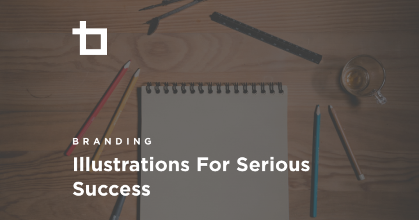 Illustrations for Serious Success