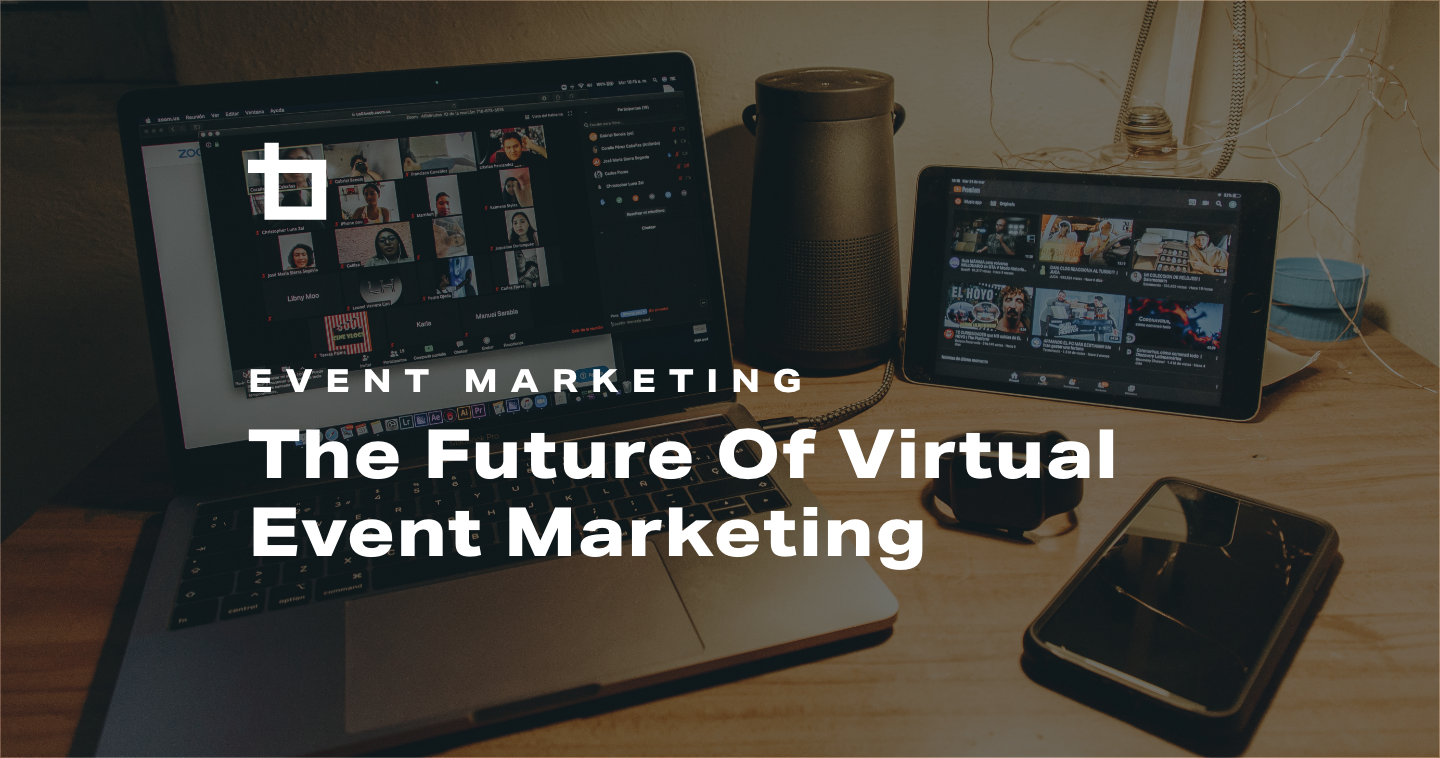 The Future of Virtual Event Marketing
