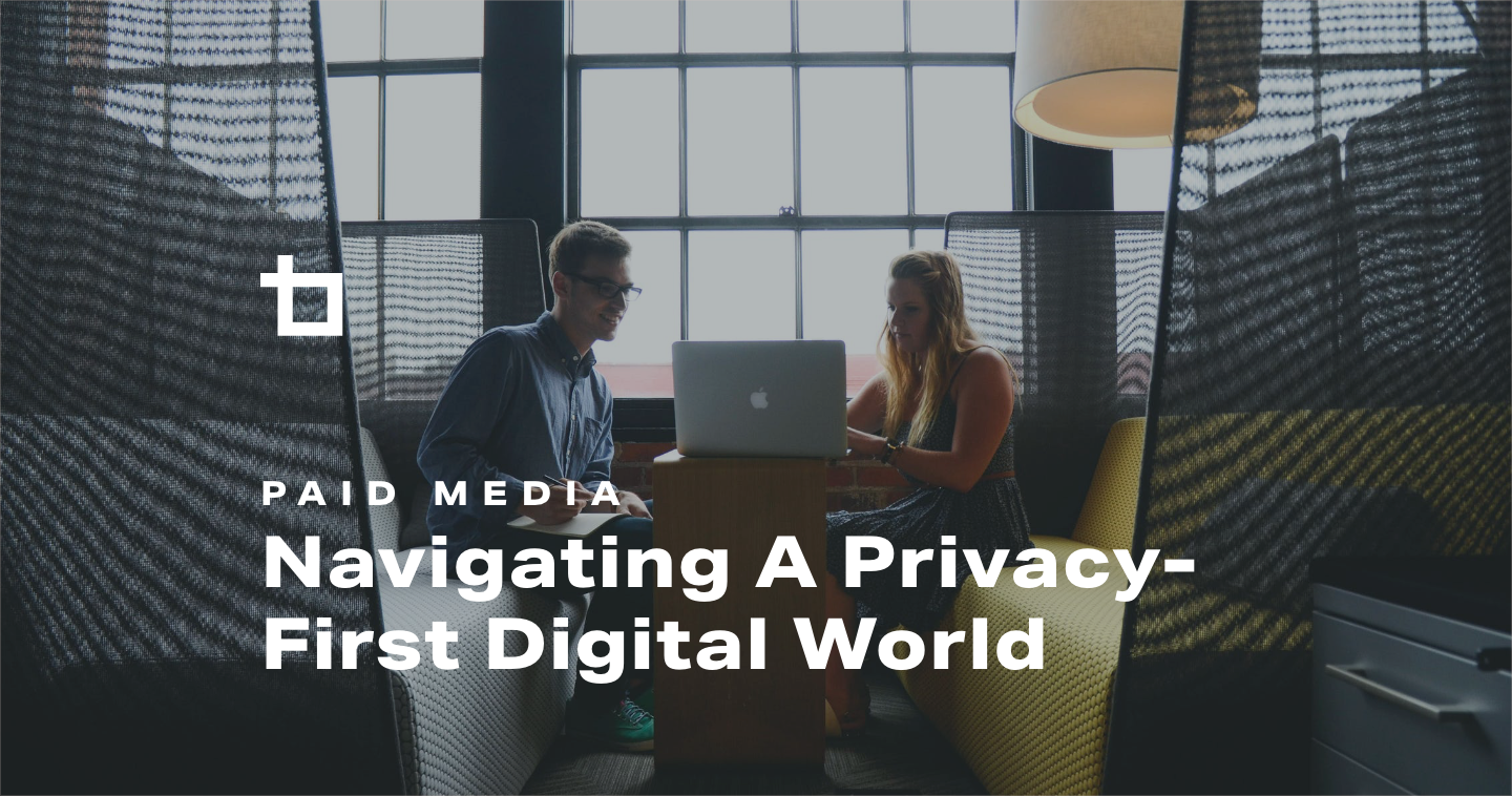 Navigating a Privacy-First Digital World
