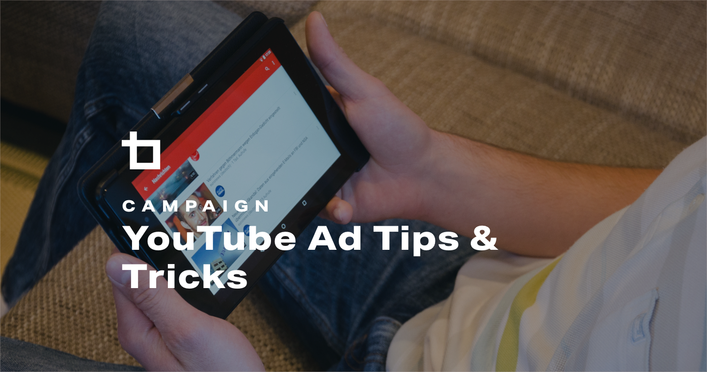 YouTube Ad Tips from a Video Design & Production Company