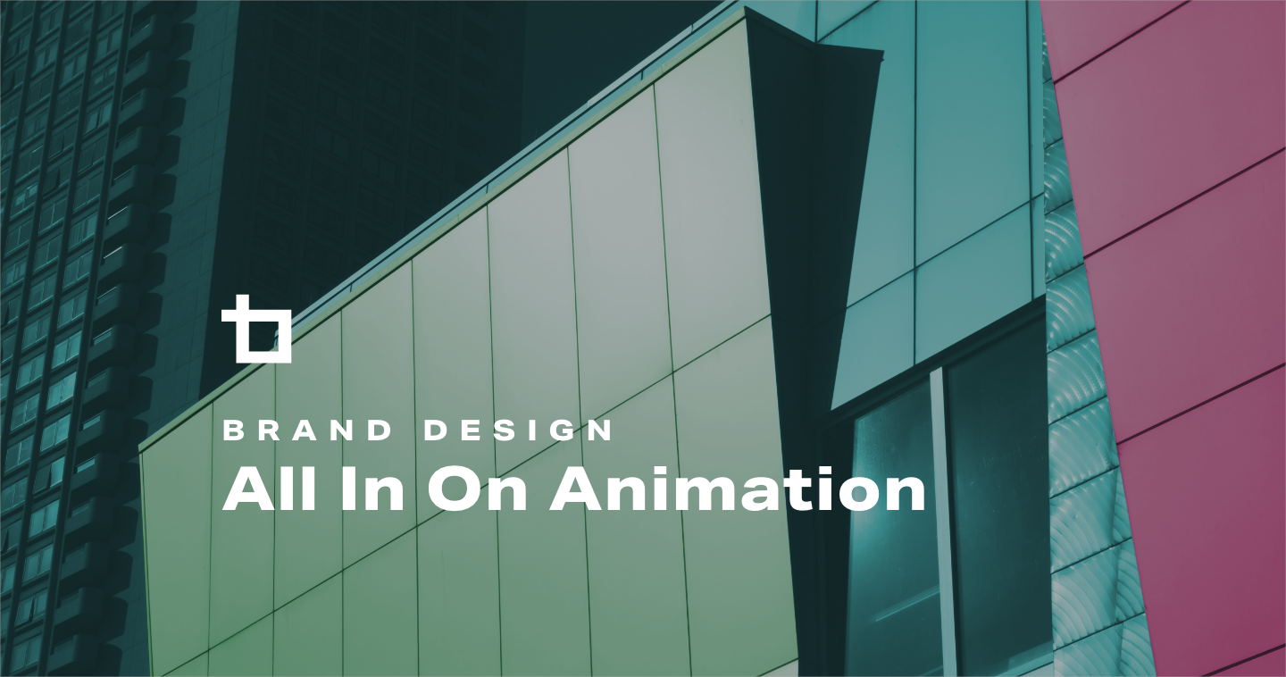All in on Animation