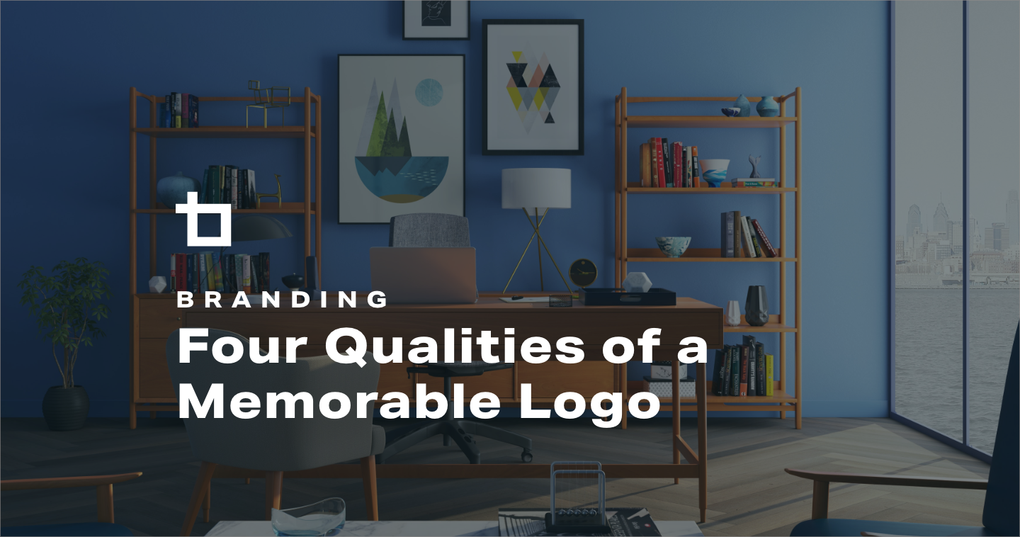 Four Qualities of a Memorable Logo