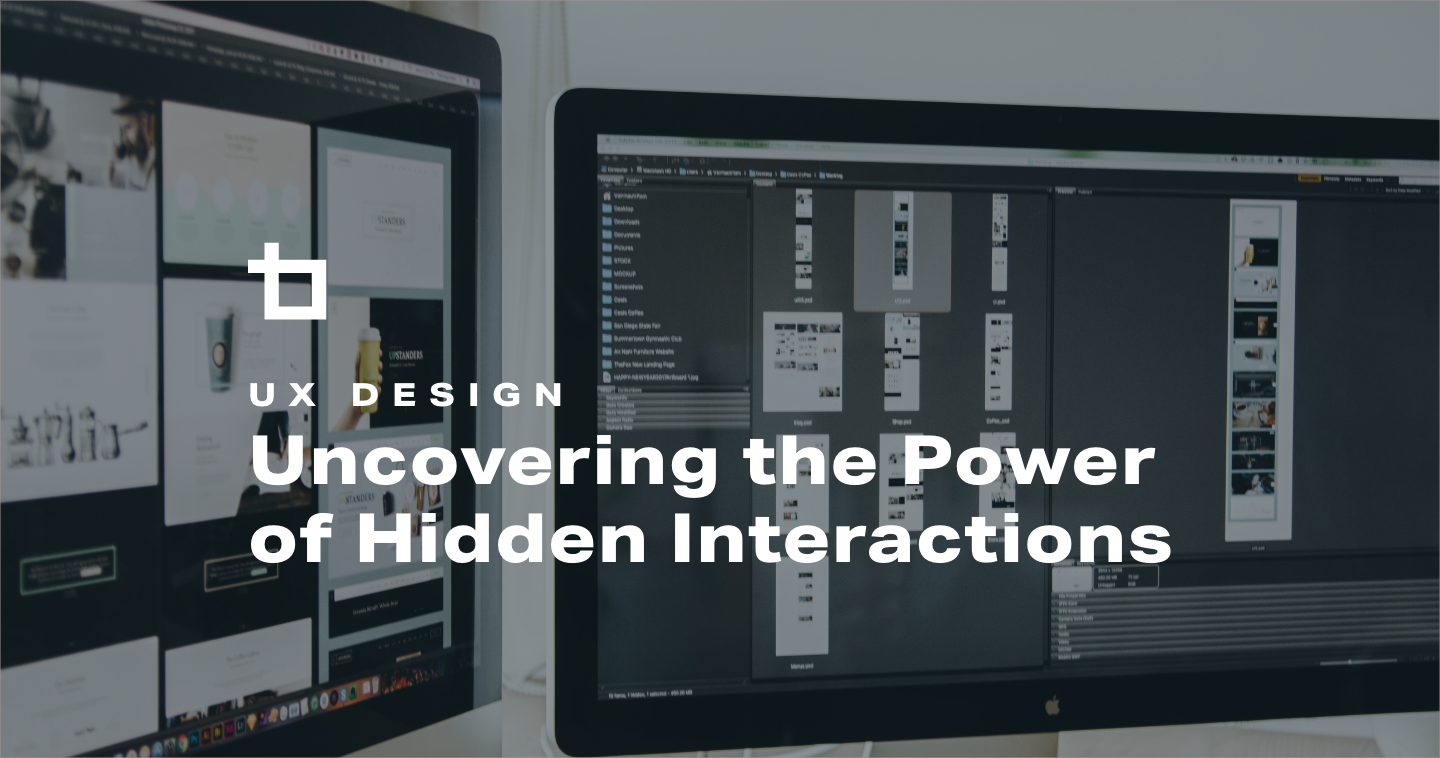 Uncovering the Power of Hidden Interactions